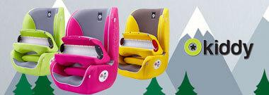 Kyrakidz Premium Toys Babybox Stroller Tricycle